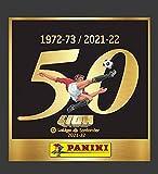 Panini 2ª Edicion - Caja con 50 Sobres de la Liga Santander - Liga Este 2021-2022