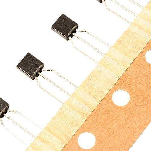 BC337-25-GURT Transistor npn 60V 0,8A 0,625W TO92