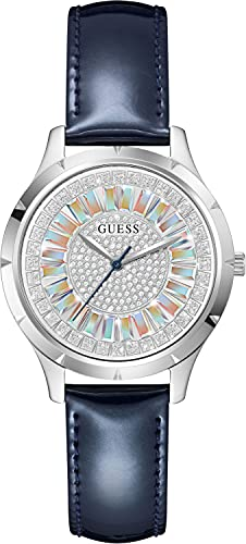 Guess Orologio da polso da donna Glamour GW0299L1