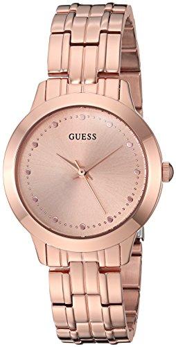 Reloj Guess para Mujer 31mm, pulsera de Acero Inoxidable