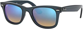 Ray-Ban RB4340 WAYFARER Sunglasses For Men For Women