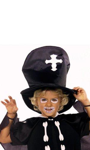 Cesar - E100737 - Costume - Chapeau Gardien Manoir Enfant