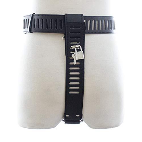 CJWWEI Lustige Spielzeugbindung Spezielle Hosen Passionsausrüstung für Frauen Öko-Bindung Krawatten Hose Alternative Spielwaren Freundin