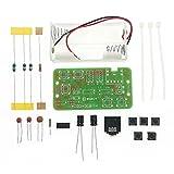 Stereo FM Radio Receiver Module PCB...