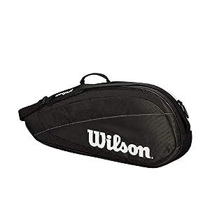 41On43LT2QL. SS300  - Wilson Fed Team Raquetero, Unisex Adulto