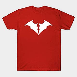 Batman Red Death T-Shirt