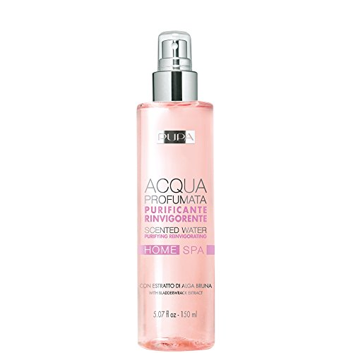 Home Spa Acqua Profumata Purificante Rinvigorente 150 ml Spray Donna