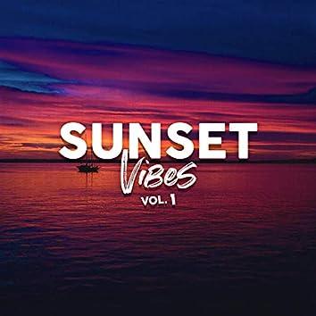 Sunset Vibes - Tropical Deep House