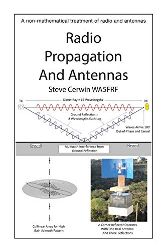 Radio Propagation and Antennas: A non-mathematical treatment of radio and antennas