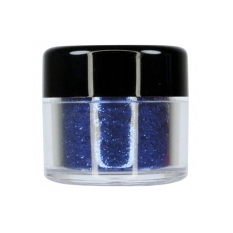 ガソリン自我グレートオーク(3 Pack) CITY COLOR Sparkle & Shine Loose Glitter - Murica (並行輸入品)
