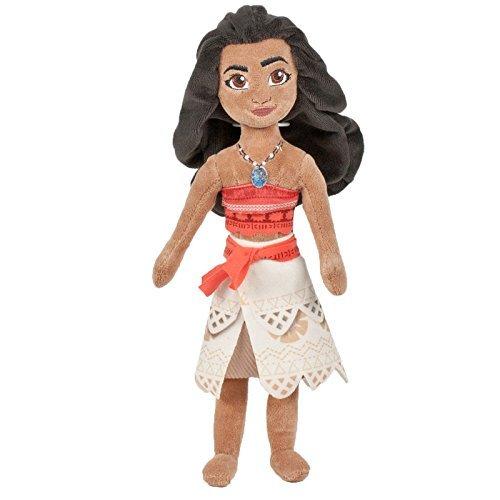 Vaiana (Moana)- Plüsch Vaiana 26cm (Mädchen) - Qualität super soft - niñaT3