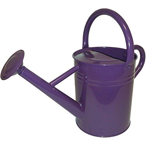 Gardman 8353X Watering Can, Plum