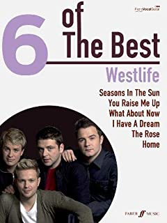 6 Of The Best: Westlife