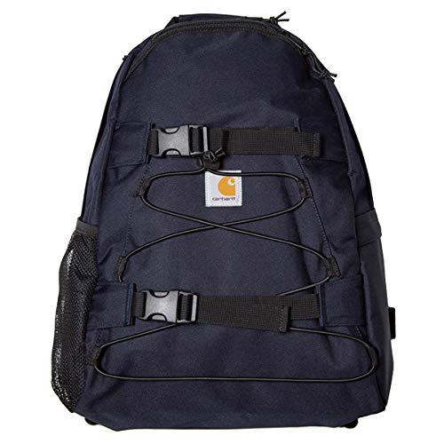 カーハート バッグ リュック メンズ レディース CARHARTT WIP Kickflip Backpack ダークネイビー