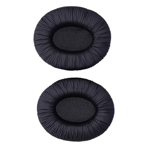 Mxzzand Durable y Flexible Cubierta de la Oreja para Auriculares Reemplazo de...