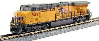N GE ES44AC GEVO Union Pacific #5467