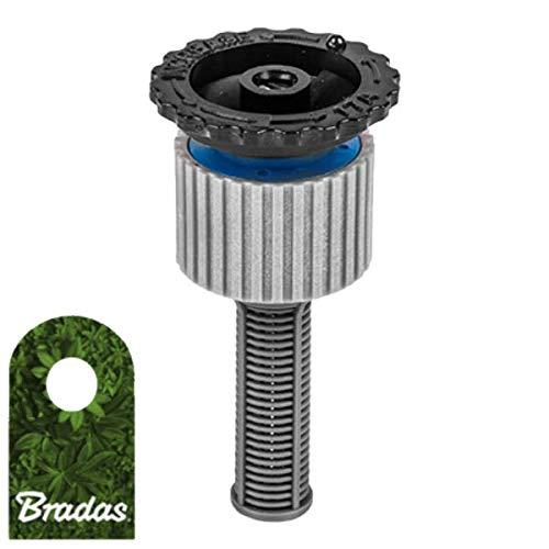 Bradas 5120 - Boquilla de riego para aspersores Pop-up (Ajustable 0-360°, 5,2 m)