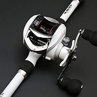Leorealko Carbon Fiber Lure Fishing Rod Short Telescopic Sea Freshwater Lightweight Fishing Pole