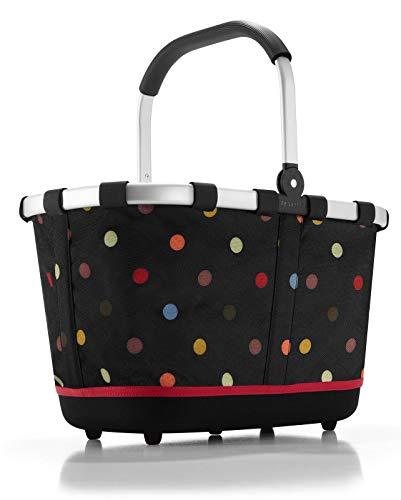 Reisenthel carrybag 2 Einkaufskorb Tasche Korb Punkte dots Punkte BL7009S