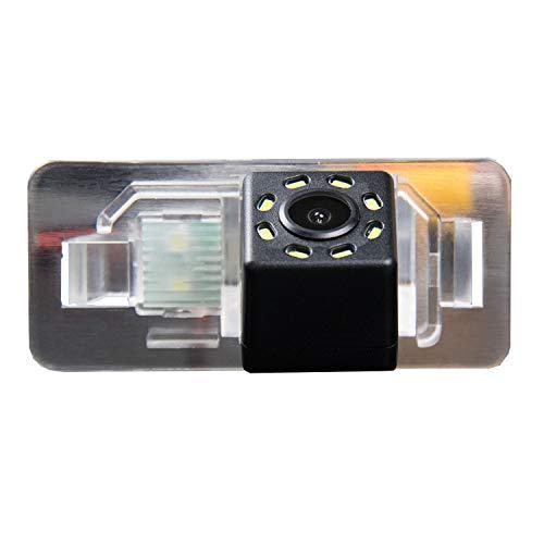 HD 720 p Backup Retrovisore Retrovisore Telecamera di Parcheggio per Monitor Universale (RCA) per BMW Serie 3 315 318 320 323 325 E39 E53 E91 E90 E92 X3 X5 X6