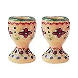 PRETYZOOM 2 Piezas en Miniatura Copas de Vino Casa de Muñecas Copa de Champán Copa de Vidrio Casa de Muñecas Cocina Accesorios de Comida