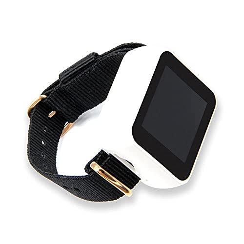 LILYGO TTGO T-Watch GPS and Lora Version Programmable Wearable Environmental Interaction WiFi Bluetooth ESP32 Development Kit Touch Screen