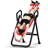 Hang Ups Inversion Tables Review and Comparison