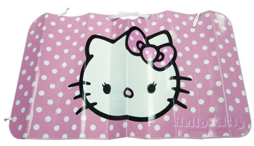 Hello Kitty Parasol Delantero 70x130cm