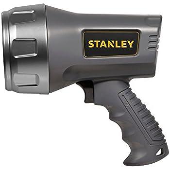 Stanley - Foco led (400 lúmenes), 700 lúmenes, 10.10in. x 8.50in. x 3.75in.