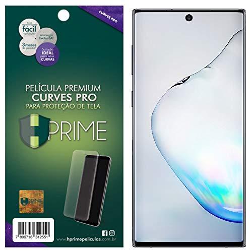 Pelicula HPrime Samsung Galaxy Note 10 Plus - VERSAO 2 - Curves PRO
