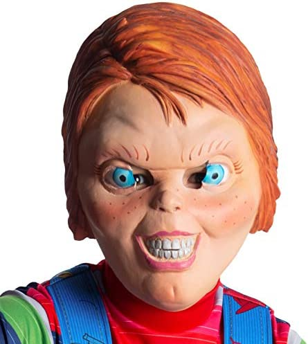 Chucky outfit _image4