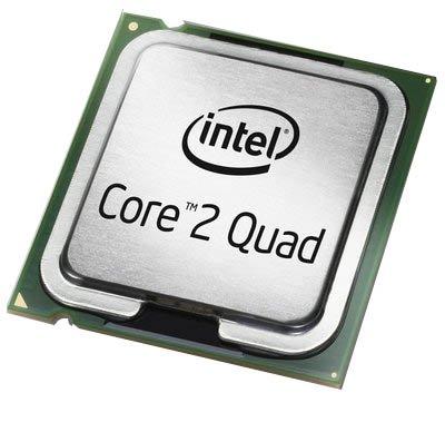 Intel Core 2Quad (Q9550) Prozessor–2,83GHz 12288KB L2Cache 1333MHz FSB (Boxed) (bx80569q9550s)