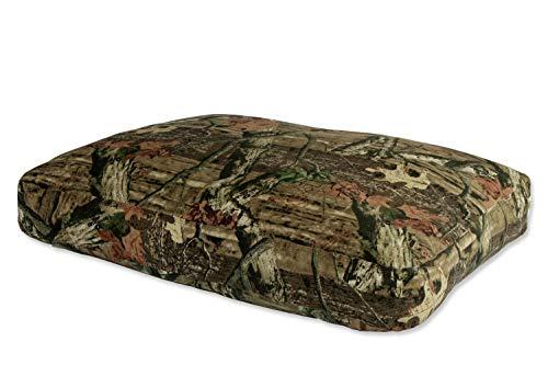 Carhartt Camo Dog Bed - Hundebett mit herausnehmbarem Innenkissen