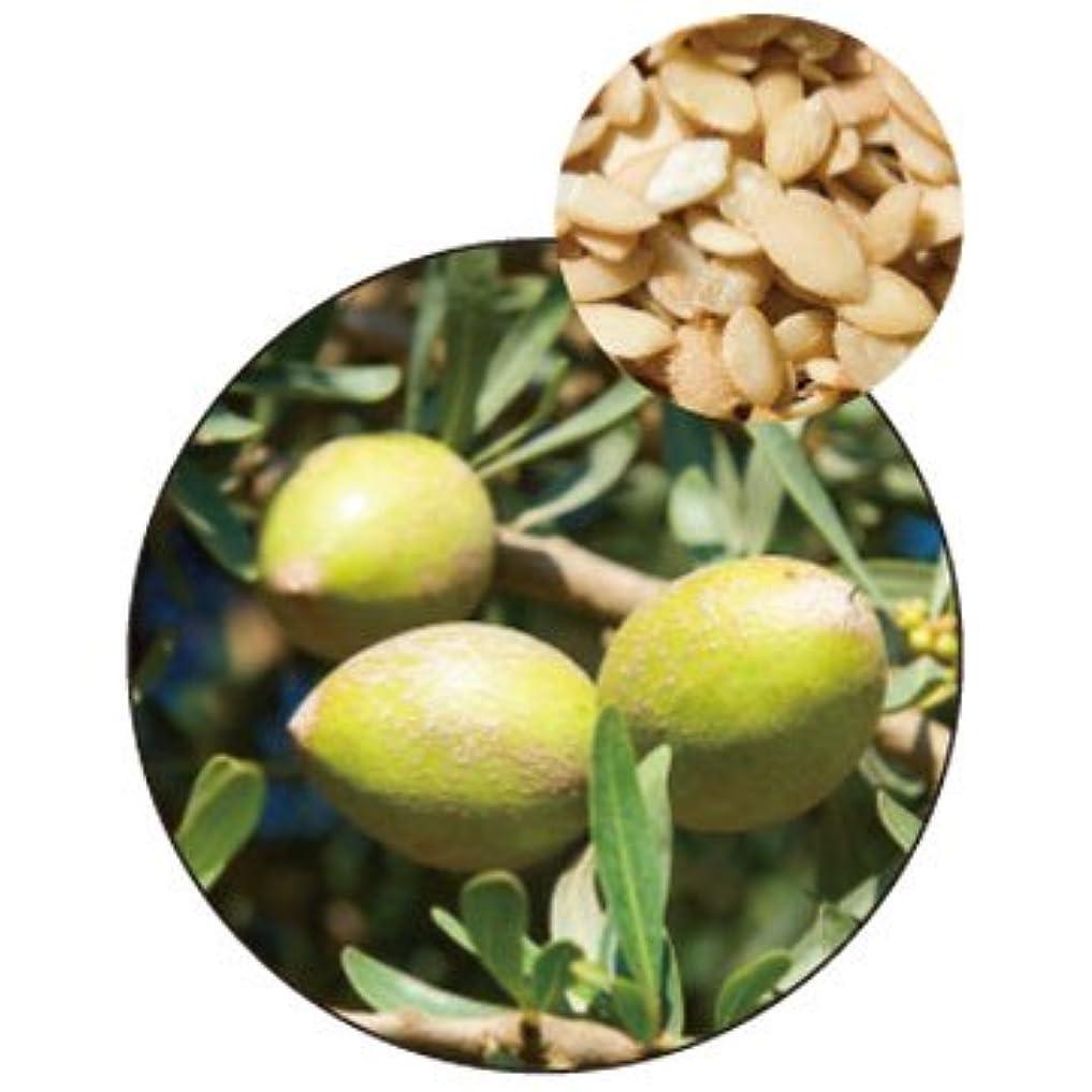 吐くスロベニア人口有機アルガンオイル バージン 未精製 70ml 生活の木