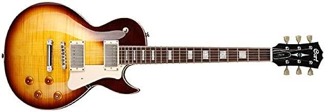 Cort CR250 - Guitarra (calibre de cuerdas: 10-46), diseño vintage ...