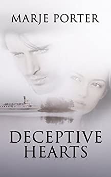 Deceptive Hearts by [Marje Porter]