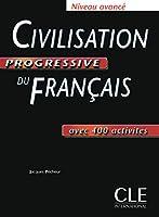 Civilization Progressive Du Francais Niveau Avance