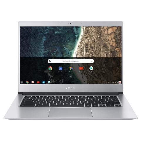 ACER CHROMEBOOK CB514-1H-C8UH 14' INTEL PENTIUN N4200 1.1GHz RAM 4GB-eMMC 64GB-CHROME S.O.