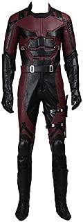 Best daredevil costume replica Reviews