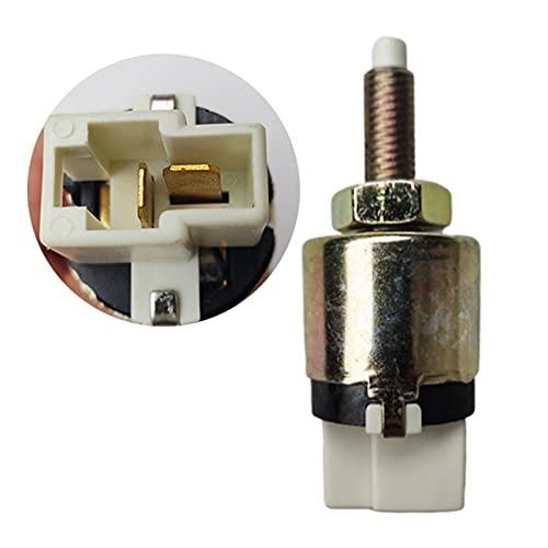 Stroking Interruptor de luz de Freno Apto para JAC J3 J5 Refinar S2 / T40 S3 S5 / T6 M3 Rienda M4 M5 2 Pin 4Pin (Color : J3 J5)
