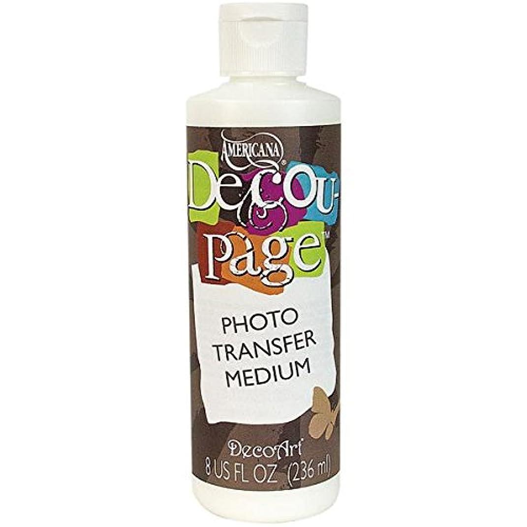 DecoArt Americana Decou-Page Photo Transfer, Medium