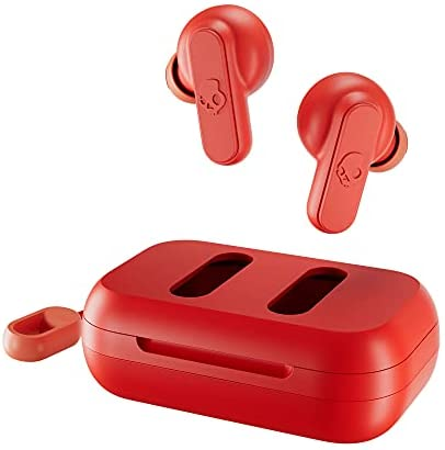 Top 10 Best earbuds red