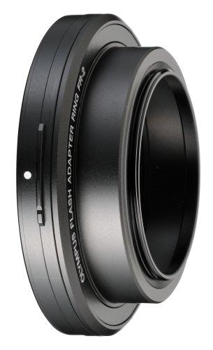 Olympus Flash Adapter Ring voor EM-M6028 Macro Lens met RF-11 of TF-22