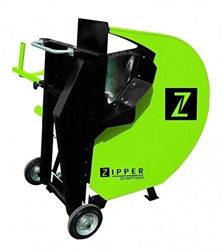 Wippsäge WP700H Zipper inkl. HM-Blatt