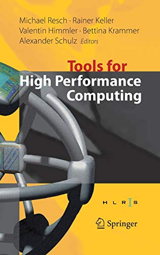 Tools for High Performance Computing: Proceedings of the 2nd International Workshop on Parallel Tools for High Performance Computing, July 2008, HLRS, Stuttgart