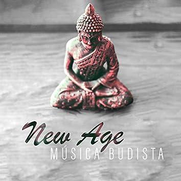 New Age Música Budista - Naturaleza Zen China 瑜伽冥想音樂