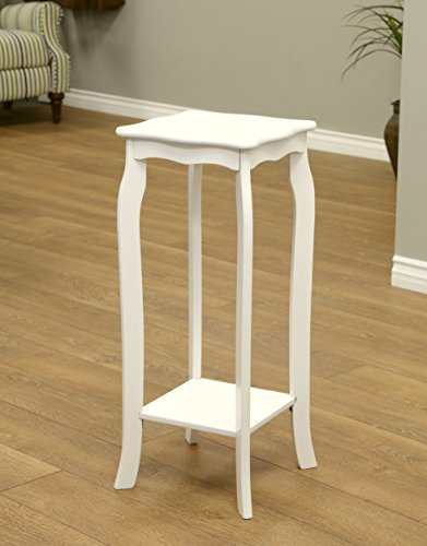 Plant Stand Side Table - 7