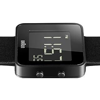 ساعة براون للرجال BN0046BKBKG - رقمية  للبيع