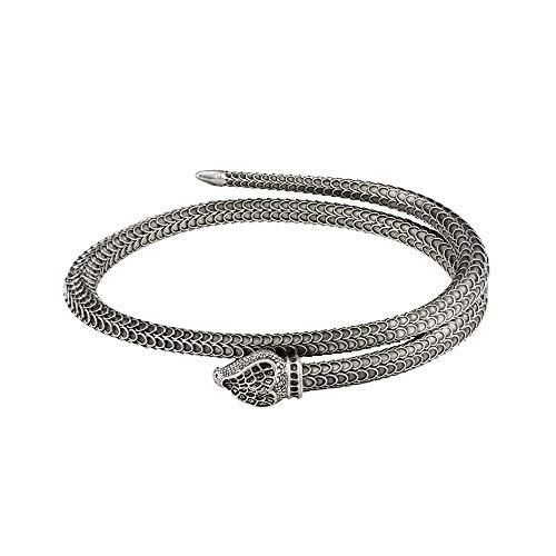 Gucci Garden - Pulsera de Serpiente