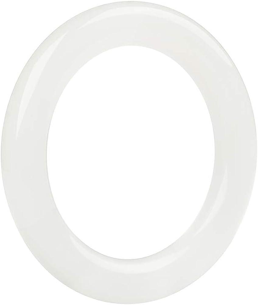 XC-162 White Jade Bangle Bracelet for Women